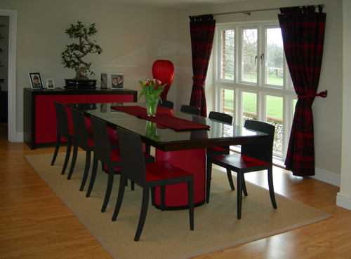 Magnificent Red Dining Room Table Chairs 500 x 370 · 183 kB · jpeg